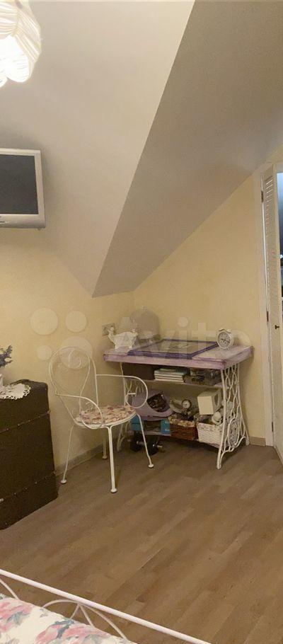 Продажа дома деревня Крюково, Лесная улица, цена 22200000 рублей, 2021 год объявление №570899 на megabaz.ru