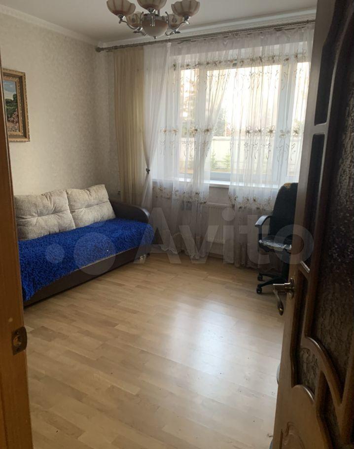 Аренда двухкомнатной квартиры село Озерецкое, бульвар Мечта 1, цена 25000 рублей, 2021 год объявление №1369361 на megabaz.ru