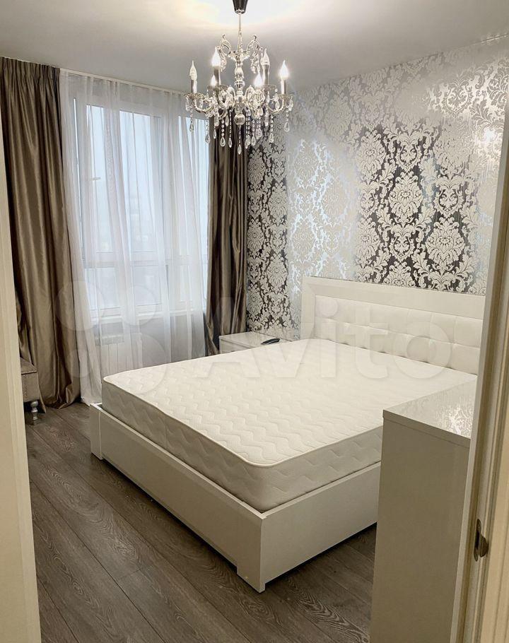 Продажа двухкомнатной квартиры Москва, метро Нагатинская, 1-й Нагатинский проезд 11к2, цена 18500000 рублей, 2021 год объявление №606298 на megabaz.ru