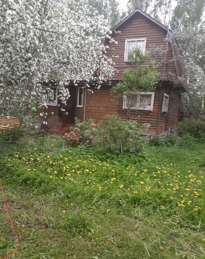 Продажа дома садовое товарищество Здоровье, цена 720000 рублей, 2021 год объявление №665992 на megabaz.ru