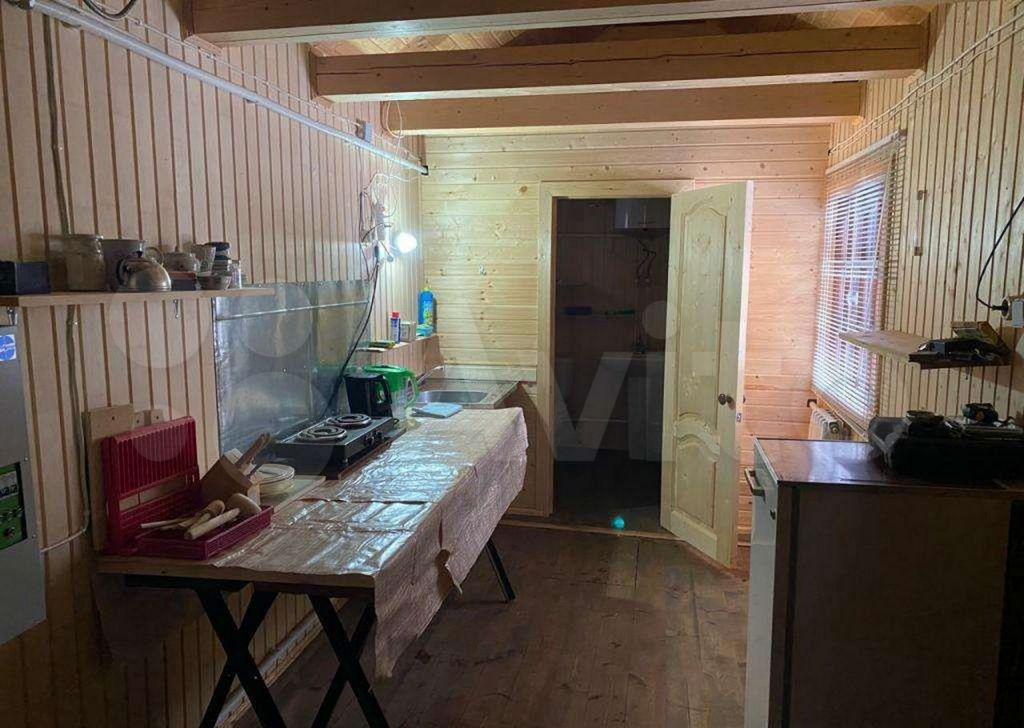 Аренда дома дачный посёлок Ашукино, цена 25000 рублей, 2021 год объявление №1370143 на megabaz.ru