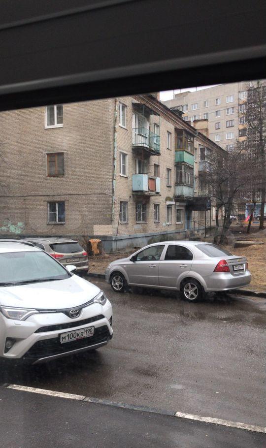 Аренда двухкомнатной квартиры Воскресенск, улица Победы, цена 18000 рублей, 2021 год объявление №1370019 на megabaz.ru