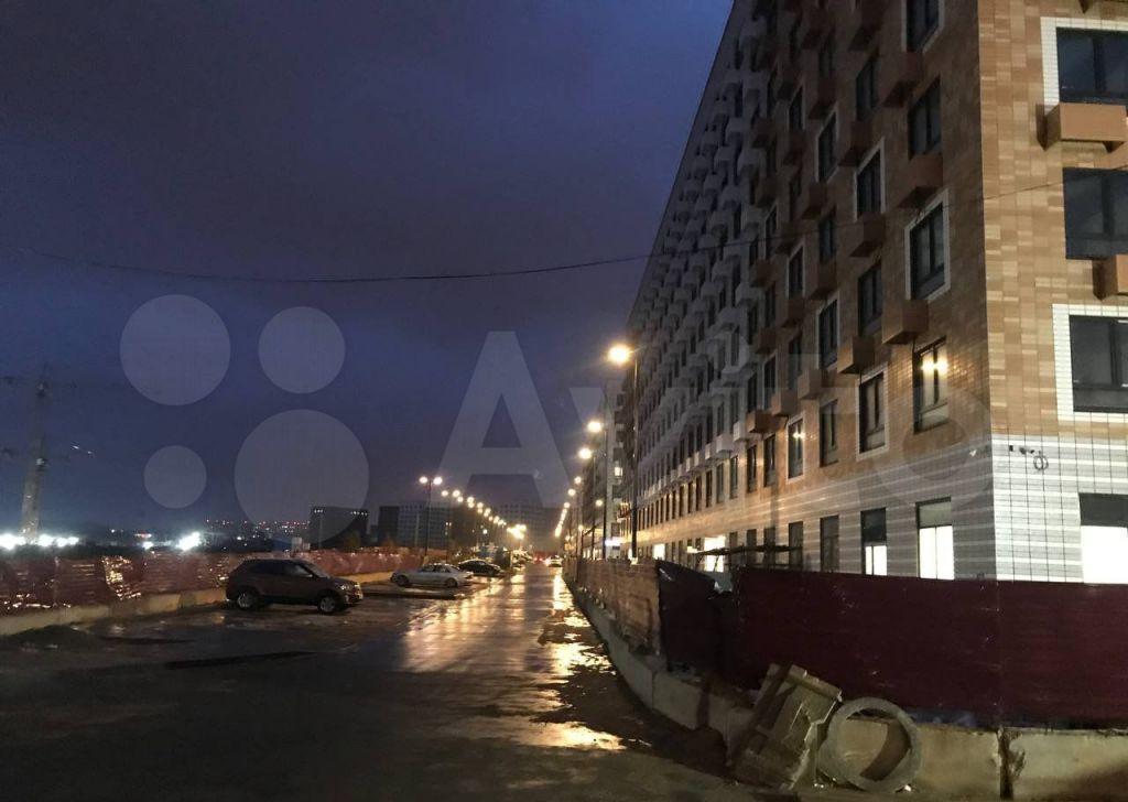 Аренда двухкомнатной квартиры поселок Ильинское-Усово, Заповедная улица 14, цена 40000 рублей, 2021 год объявление №1370045 на megabaz.ru