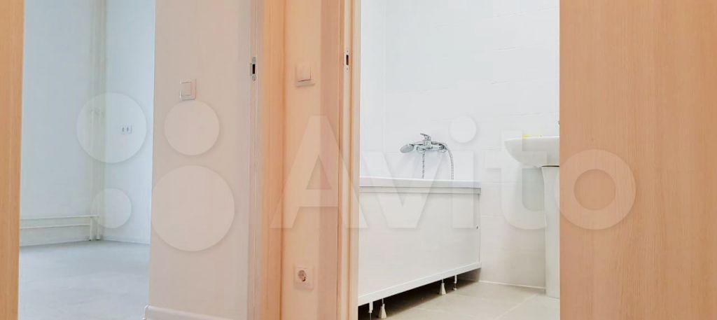 Аренда трёхкомнатной квартиры село Растуново, улица Заря 12, цена 22000 рублей, 2021 год объявление №1422457 на megabaz.ru