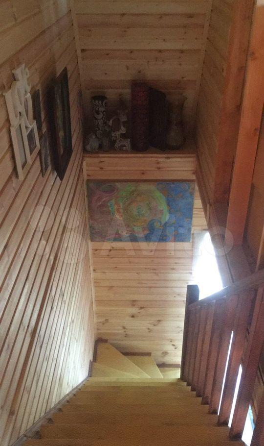 Аренда дома деревня Софьино, цена 25000 рублей, 2021 год объявление №1472097 на megabaz.ru