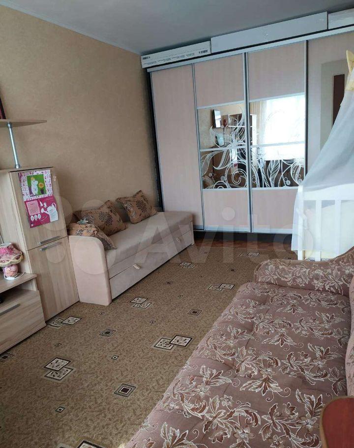 Продажа однокомнатной квартиры поселок Новая Ольховка, Центральная улица 27, цена 2760000 рублей, 2021 год объявление №606339 на megabaz.ru