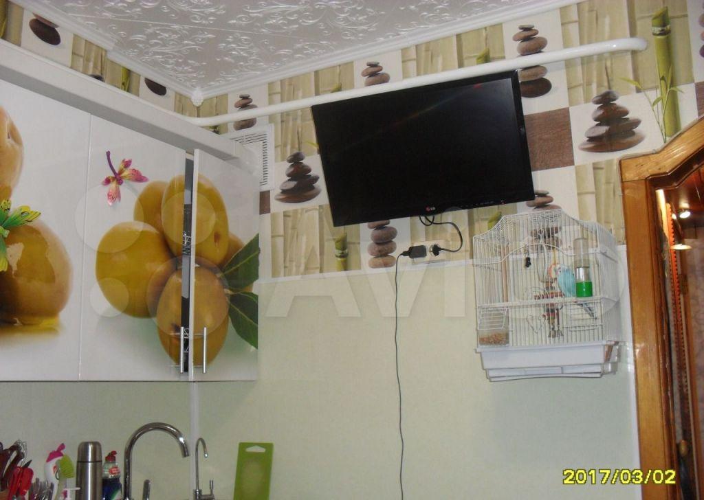 Продажа однокомнатной квартиры село Осташево, цена 1650000 рублей, 2021 год объявление №606357 на megabaz.ru