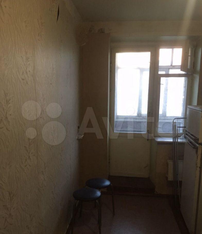 Продажа однокомнатной квартиры Красноармейск, улица Морозова 23, цена 2100000 рублей, 2021 год объявление №606280 на megabaz.ru