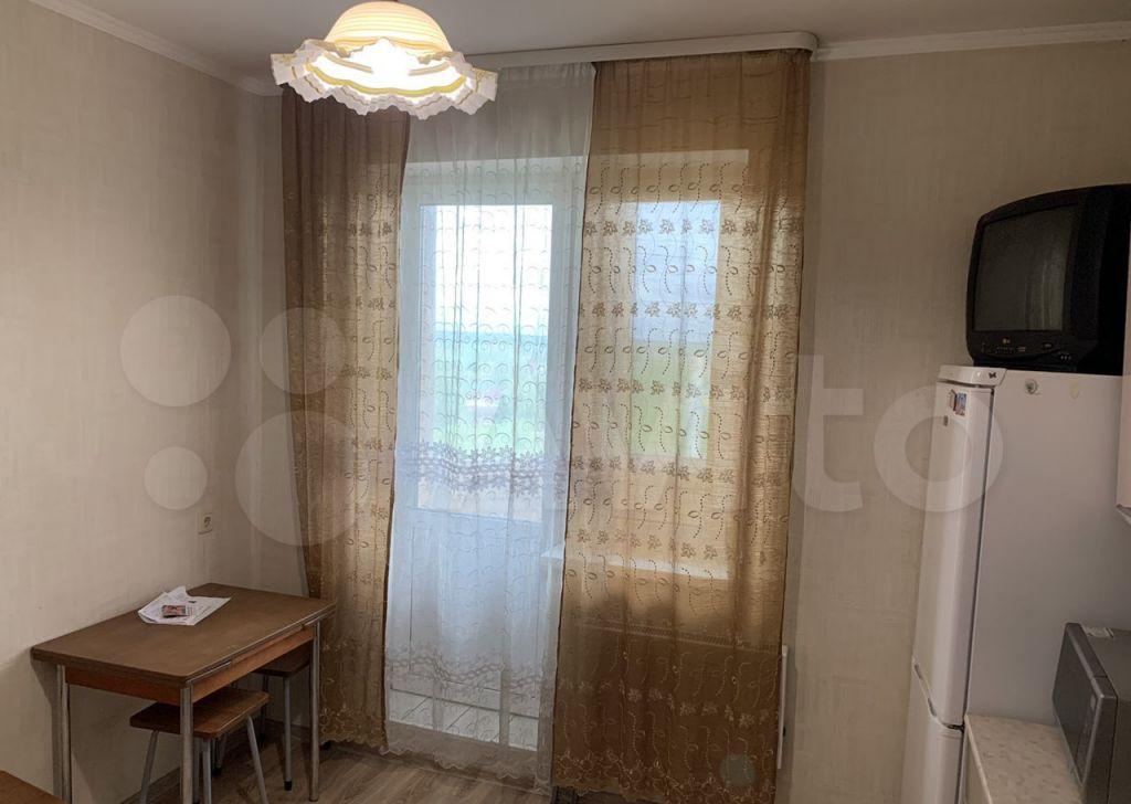 Продажа однокомнатной квартиры деревня Малые Вязёмы, Петровское шоссе 5, цена 5400000 рублей, 2021 год объявление №654704 на megabaz.ru