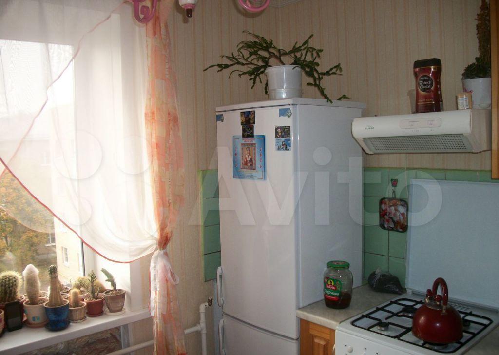 Продажа однокомнатной квартиры Кубинка, цена 3200000 рублей, 2021 год объявление №606266 на megabaz.ru