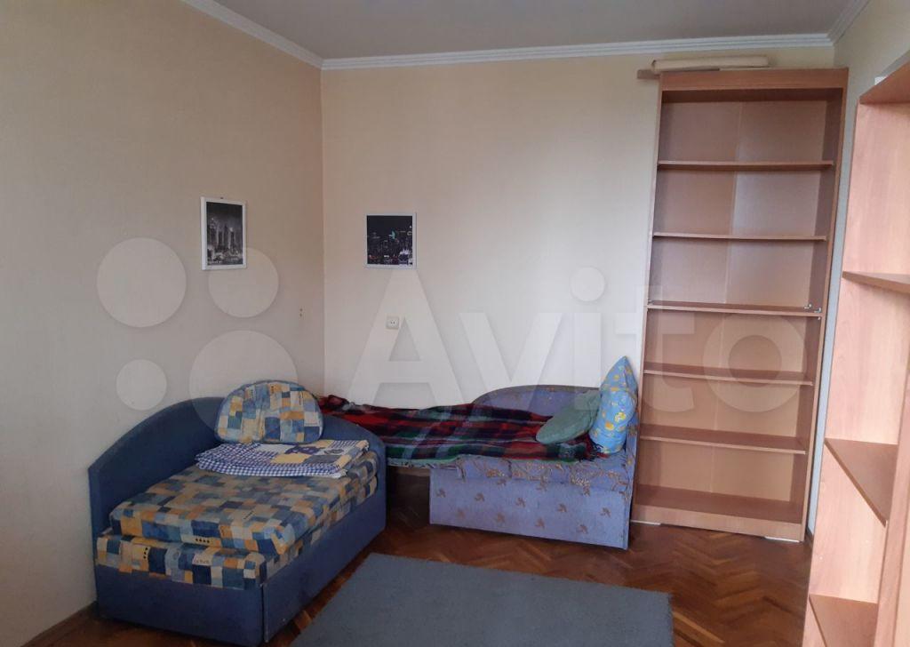 Аренда трёхкомнатной квартиры Черноголовка, Центральная улица 12, цена 25000 рублей, 2021 год объявление №1453323 на megabaz.ru