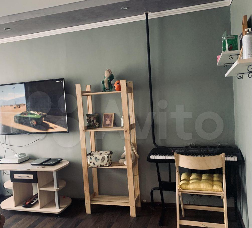 Продажа трёхкомнатной квартиры деревня Павловское, цена 6260000 рублей, 2021 год объявление №662780 на megabaz.ru