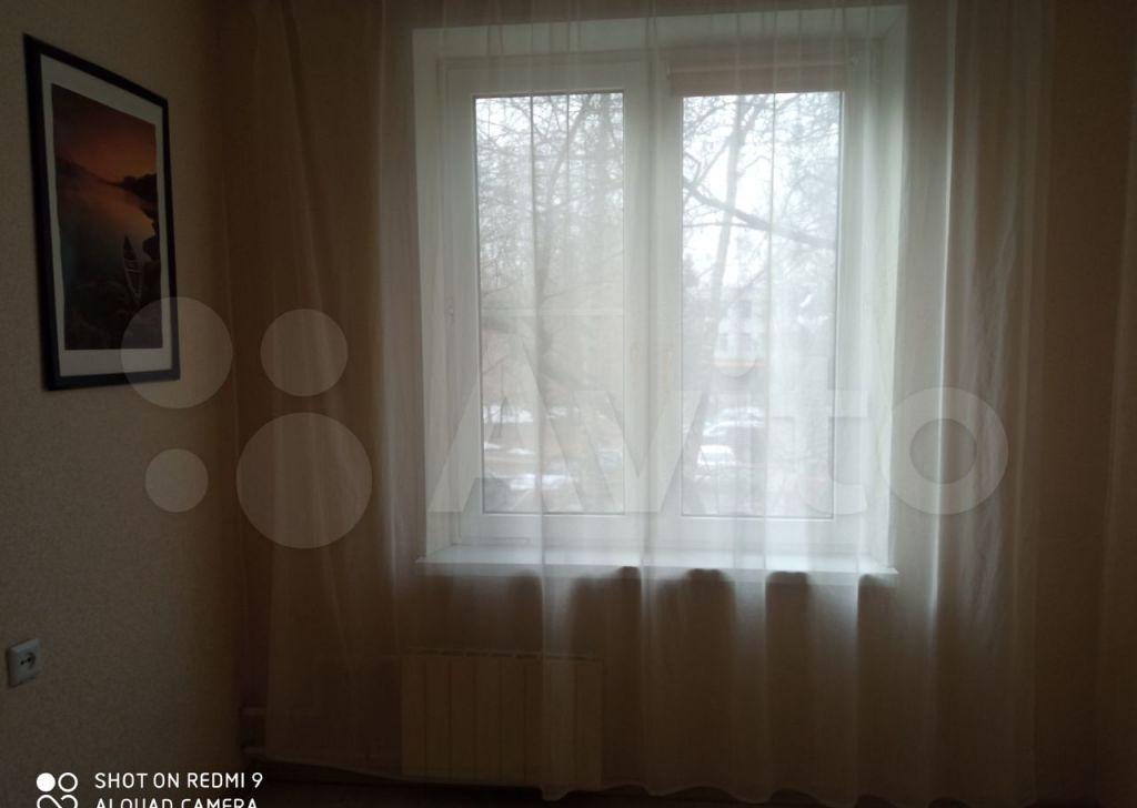 Продажа трёхкомнатной квартиры Москва, метро Коньково, Профсоюзная улица 140к3, цена 12200000 рублей, 2021 год объявление №606294 на megabaz.ru