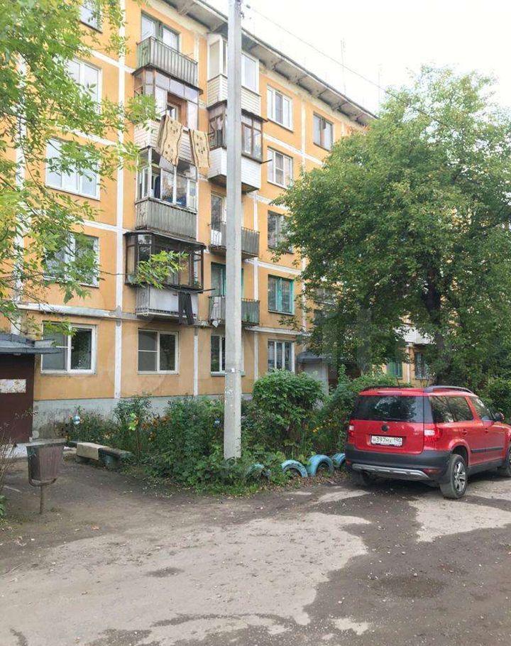 Продажа трёхкомнатной квартиры Кубинка, цена 3380000 рублей, 2021 год объявление №363765 на megabaz.ru