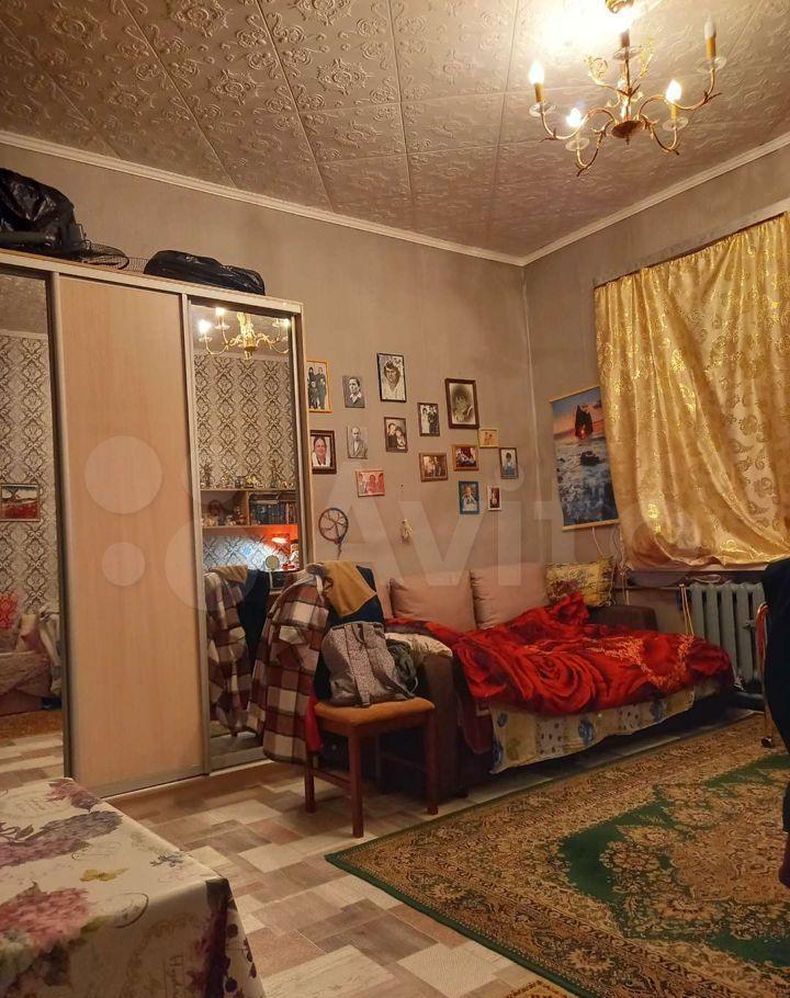 Продажа комнаты поселок Медико-инструментального завода, цена 750000 рублей, 2021 год объявление №662681 на megabaz.ru