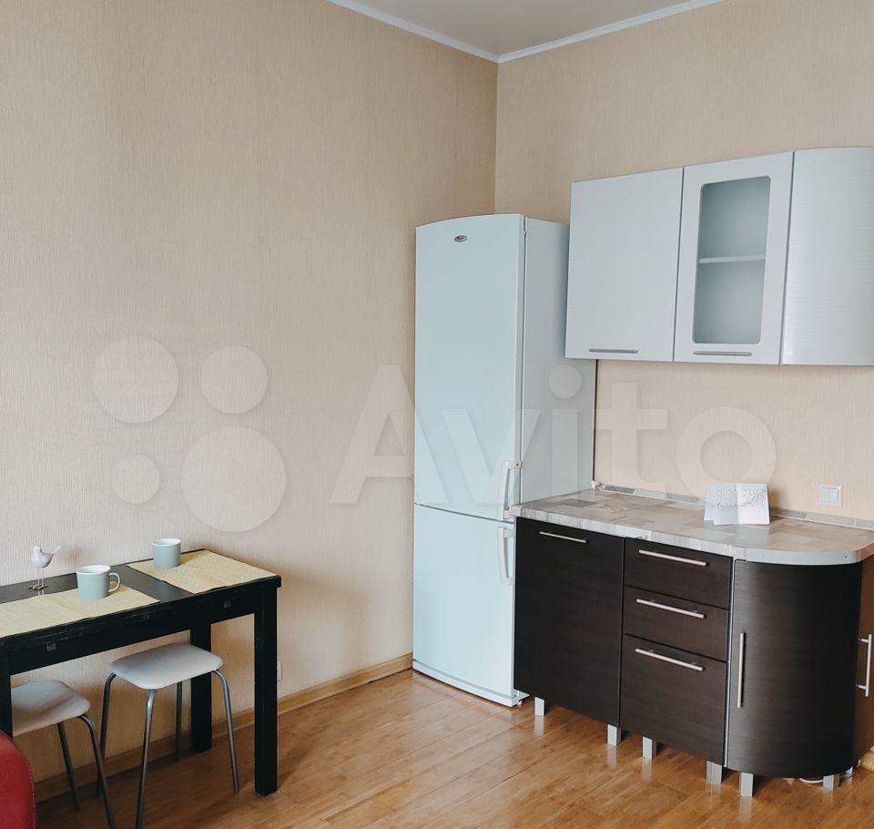 Аренда однокомнатной квартиры Видное, Ольховая улица 6, цена 28000 рублей, 2021 год объявление №1367086 на megabaz.ru