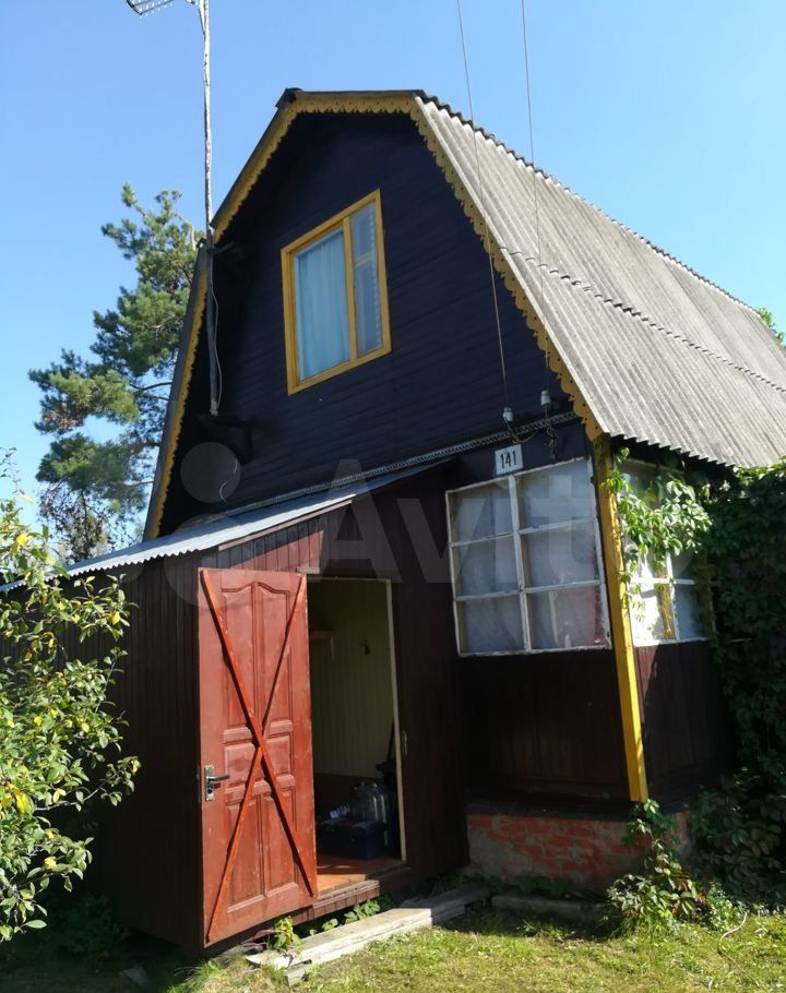 Продажа дома деревня Верейка, цена 600000 рублей, 2021 год объявление №588767 на megabaz.ru