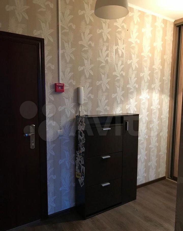 Аренда однокомнатной квартиры рабочий посёлок Селятино, цена 21000 рублей, 2021 год объявление №1424059 на megabaz.ru