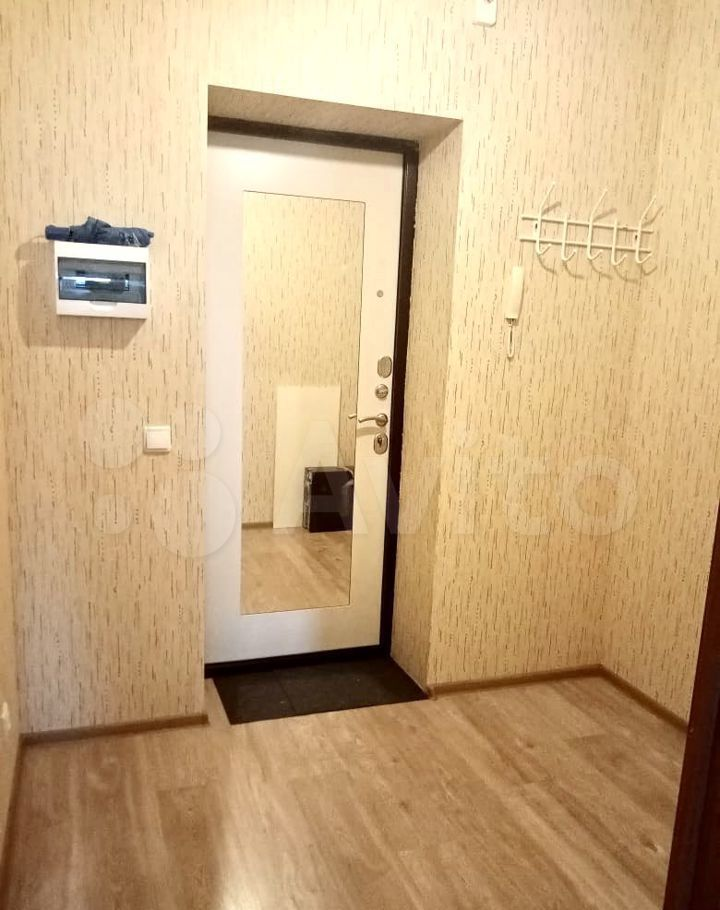 Аренда студии поселок Жилино-1, цена 21000 рублей, 2021 год объявление №1421416 на megabaz.ru