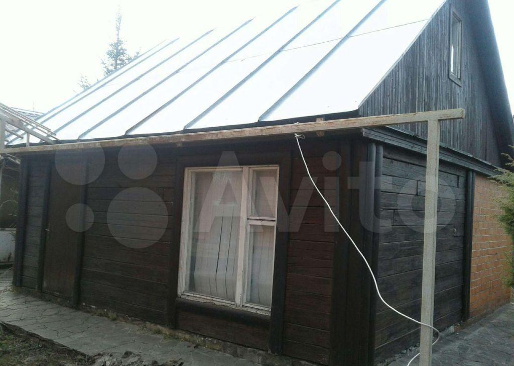 Продажа дома деревня Чепелёво, Сосновая улица 20, цена 15000000 рублей, 2021 год объявление №606767 на megabaz.ru