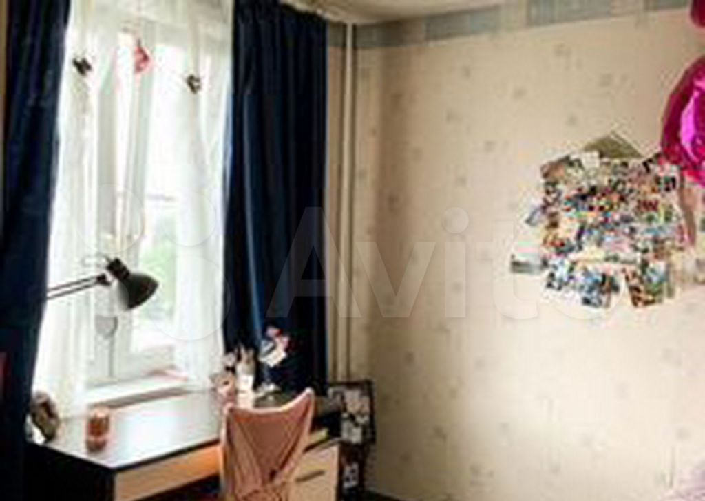 Аренда четырёхкомнатной квартиры Москва, метро Печатники, Шоссейная улица 6, цена 55000 рублей, 2021 год объявление №1348687 на megabaz.ru