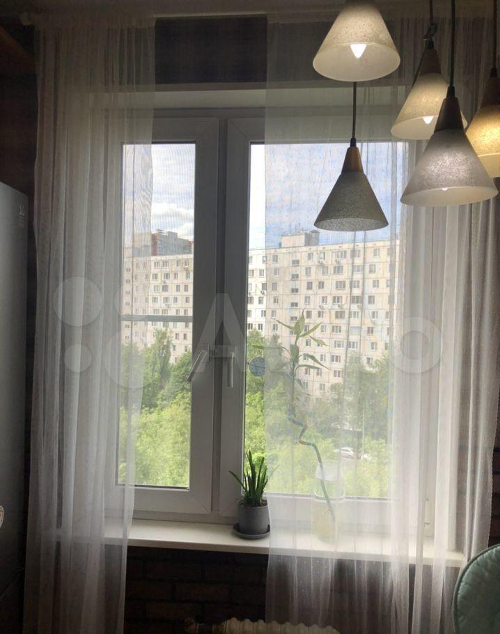 Продажа двухкомнатной квартиры Москва, метро Шипиловская, Шипиловская улица 62/1, цена 11300000 рублей, 2021 год объявление №630179 на megabaz.ru