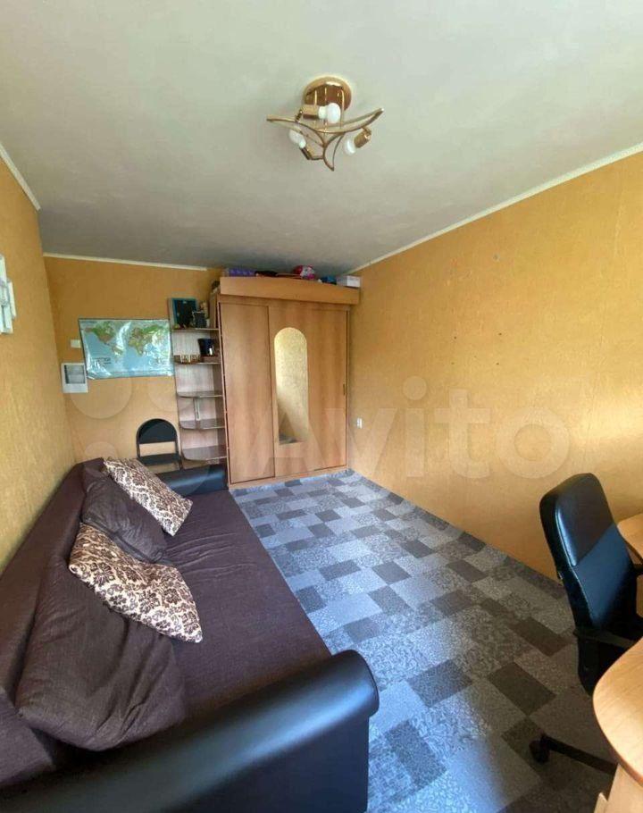 Аренда двухкомнатной квартиры Кубинка, цена 15000 рублей, 2021 год объявление №1394419 на megabaz.ru