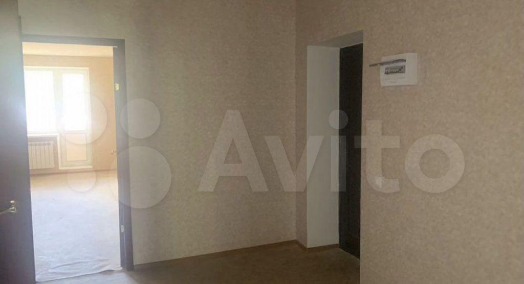 Продажа двухкомнатной квартиры Высоковск, Большевистская улица 5, цена 2550000 рублей, 2021 год объявление №611901 на megabaz.ru