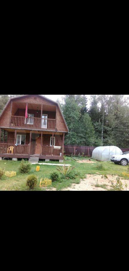 Продажа дома деревня Сорокино, цена 2000000 рублей, 2021 год объявление №588259 на megabaz.ru