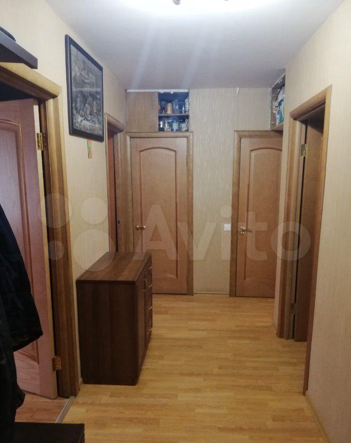 Аренда трёхкомнатной квартиры поселок Зеленый, цена 25000 рублей, 2021 год объявление №1389021 на megabaz.ru