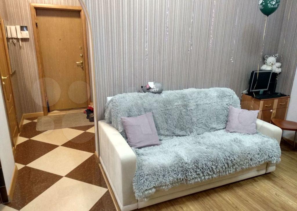 Продажа однокомнатной квартиры деревня Щемилово, улица Орлова 6, цена 4999000 рублей, 2021 год объявление №606308 на megabaz.ru