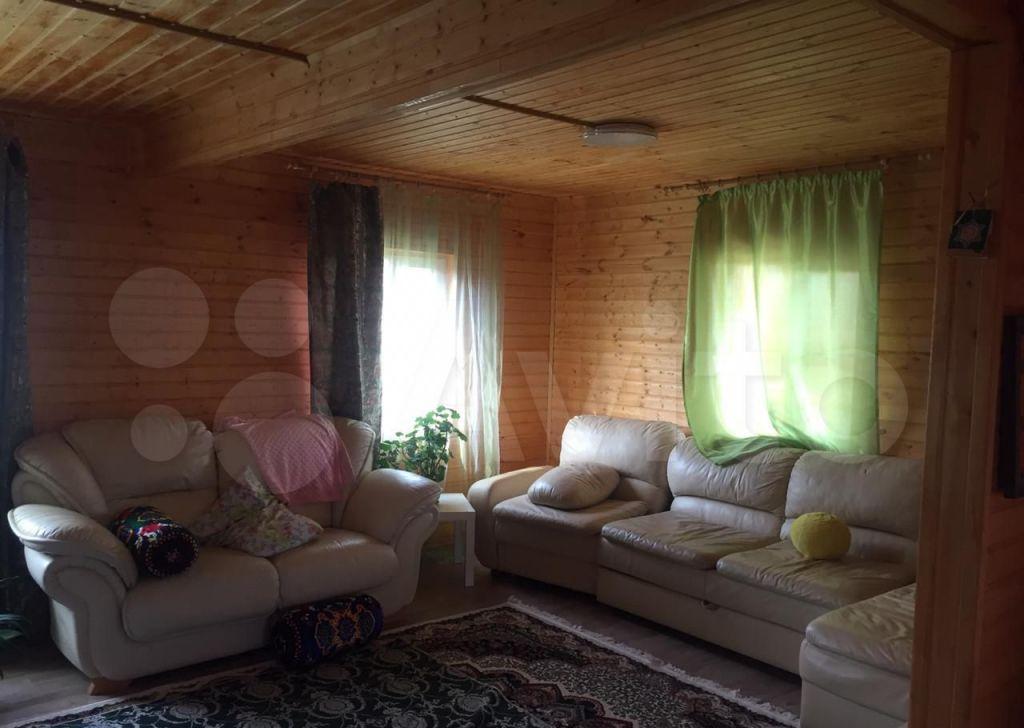 Продажа дома село Заворово, цена 3500000 рублей, 2021 год объявление №607218 на megabaz.ru