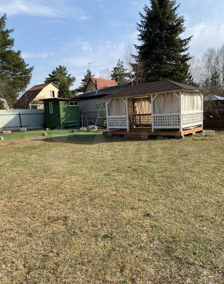 Продажа дома деревня Васютино, цена 1000000 рублей, 2021 год объявление №607040 на megabaz.ru
