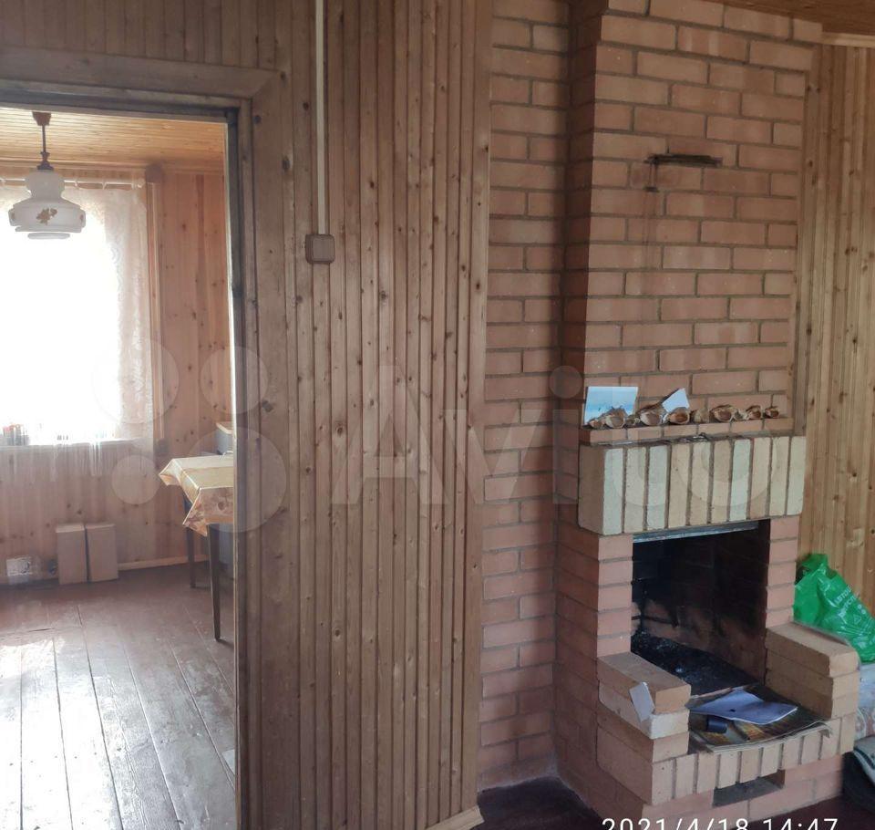 Продажа дома Москва, цена 1350000 рублей, 2021 год объявление №607131 на megabaz.ru