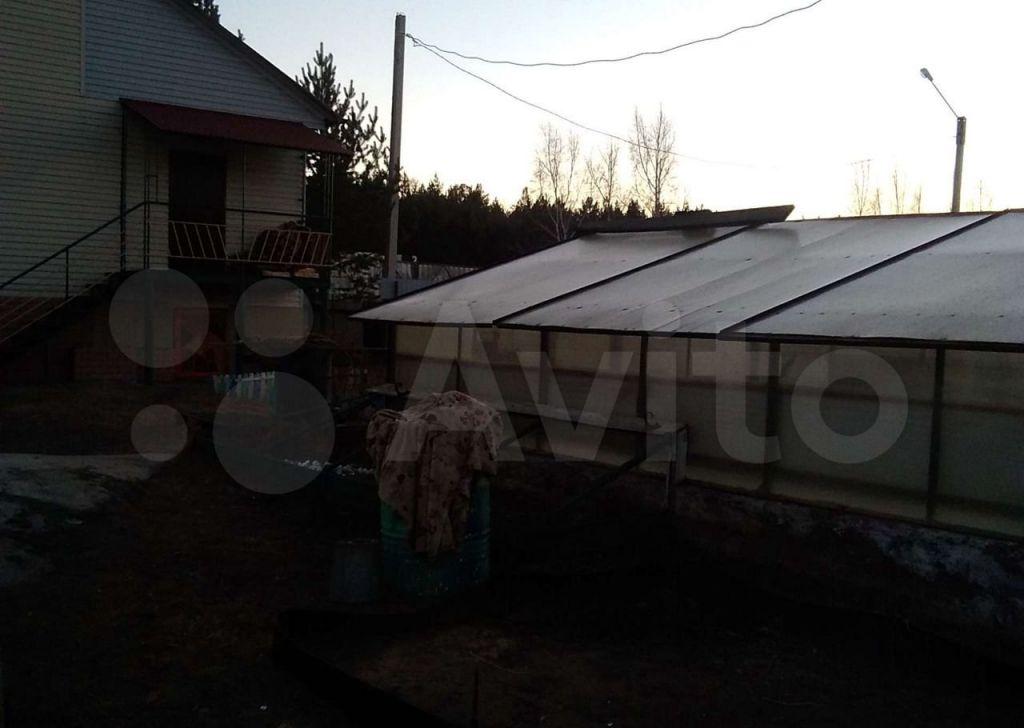 Продажа дома дачный посёлок Лесной Городок, цена 4500000 рублей, 2021 год объявление №607081 на megabaz.ru