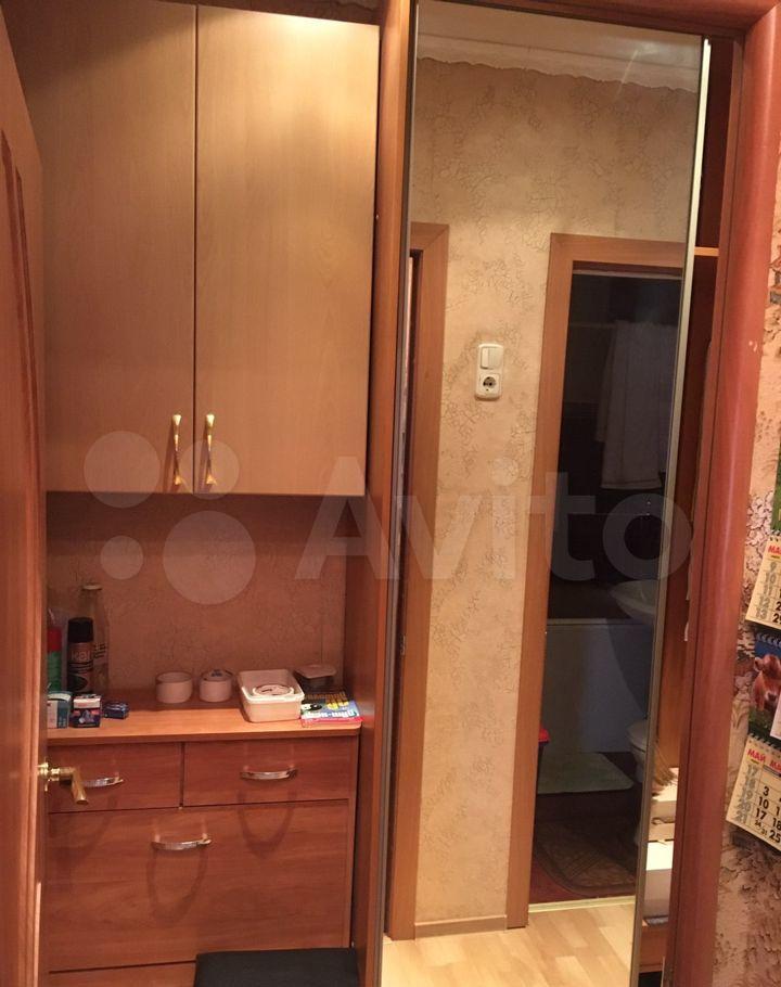 Аренда однокомнатной квартиры Воскресенск, улица Победы 21, цена 15000 рублей, 2021 год объявление №1371072 на megabaz.ru