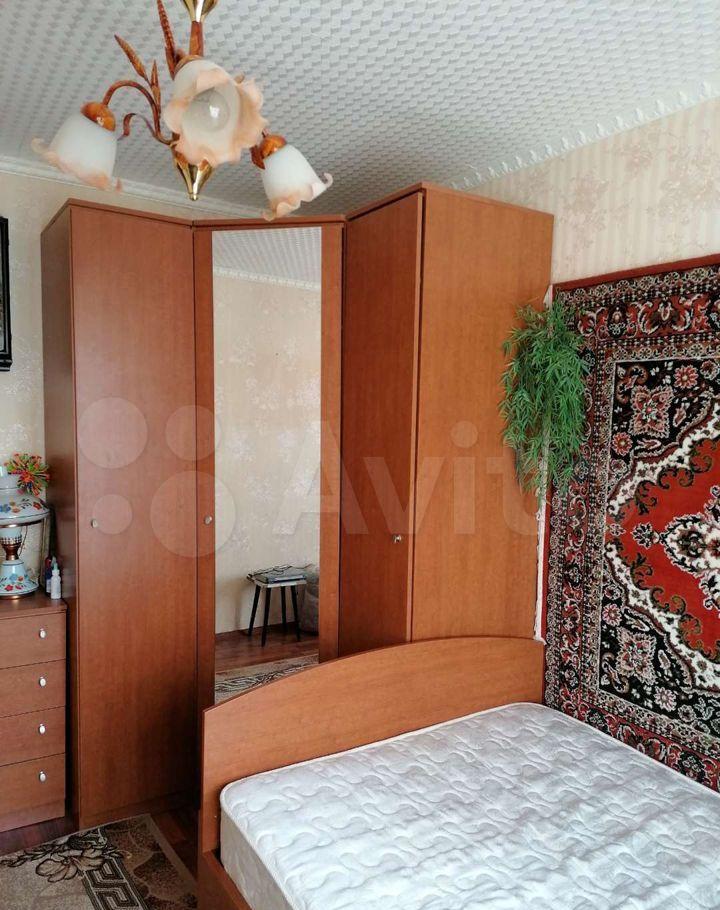 Продажа двухкомнатной квартиры село Узуново, цена 1700000 рублей, 2021 год объявление №654103 на megabaz.ru