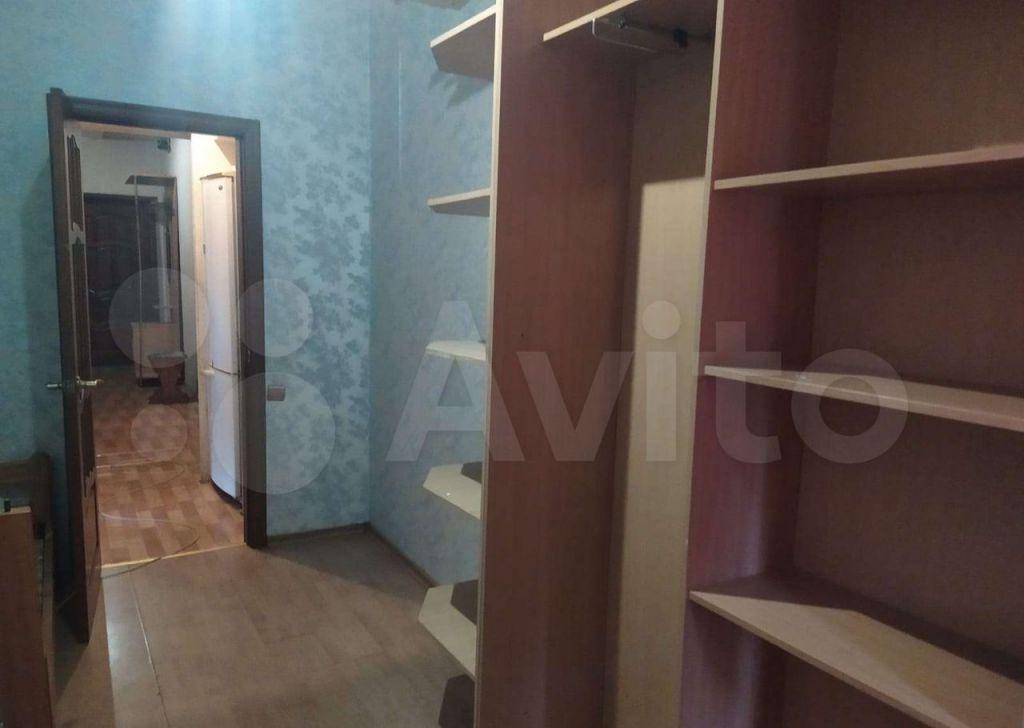 Продажа трёхкомнатной квартиры Кашира, улица Советский Проспект 15, цена 2995000 рублей, 2021 год объявление №701591 на megabaz.ru