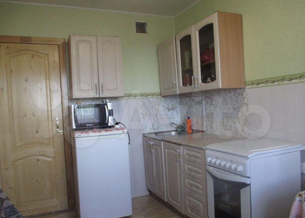 Продажа однокомнатной квартиры Пересвет, улица Гагарина 5, цена 2700000 рублей, 2021 год объявление №637482 на megabaz.ru