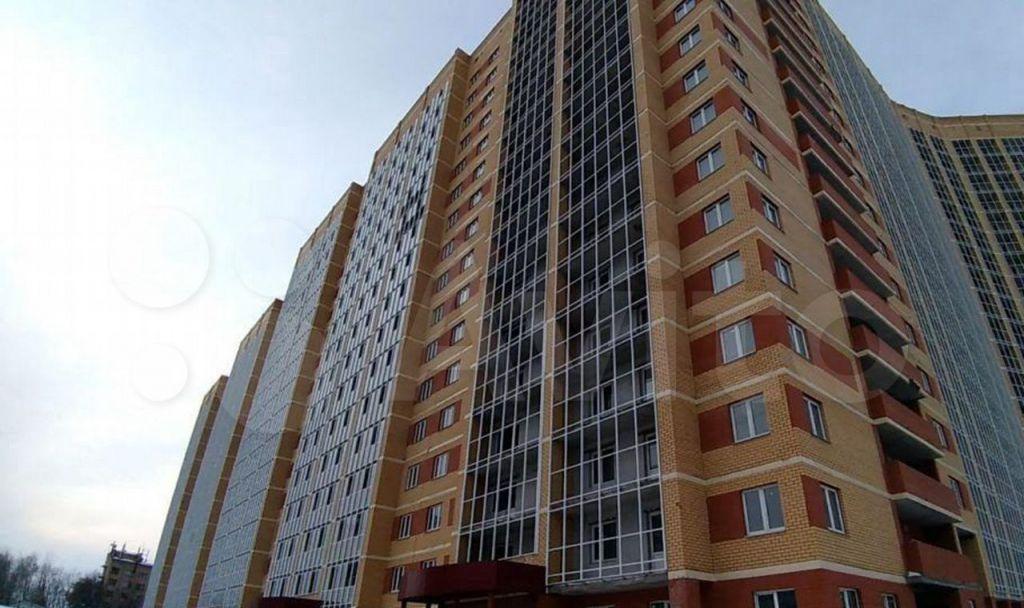 Продажа двухкомнатной квартиры Лыткарино, улица Ленина 12, цена 5200000 рублей, 2021 год объявление №566570 на megabaz.ru