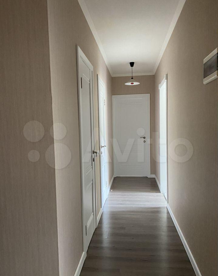 Продажа двухкомнатной квартиры поселок Володарского, улица Елохова Роща 4, цена 6500000 рублей, 2021 год объявление №607072 на megabaz.ru