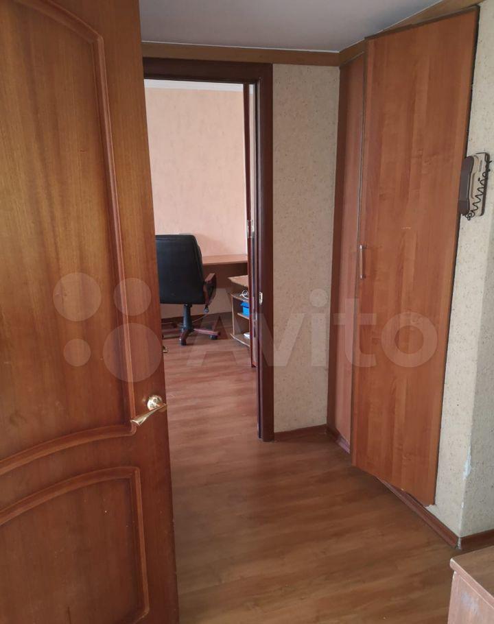 Продажа двухкомнатной квартиры Москва, метро Беговая, улица Поликарпова 25, цена 13000000 рублей, 2021 год объявление №607048 на megabaz.ru