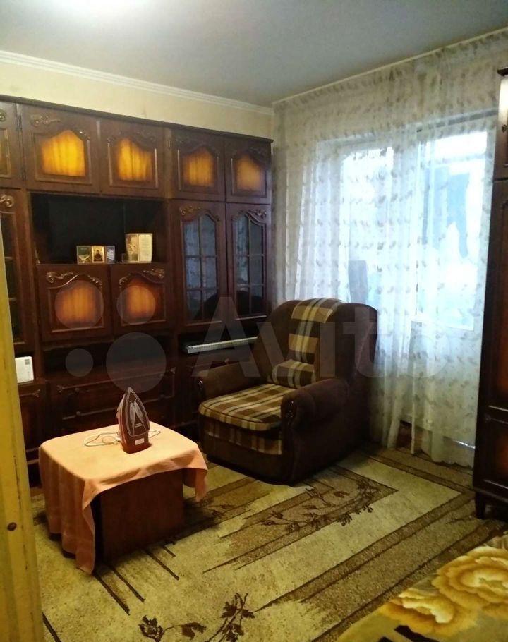 Аренда однокомнатной квартиры село Константиново, цена 18000 рублей, 2021 год объявление №1371189 на megabaz.ru