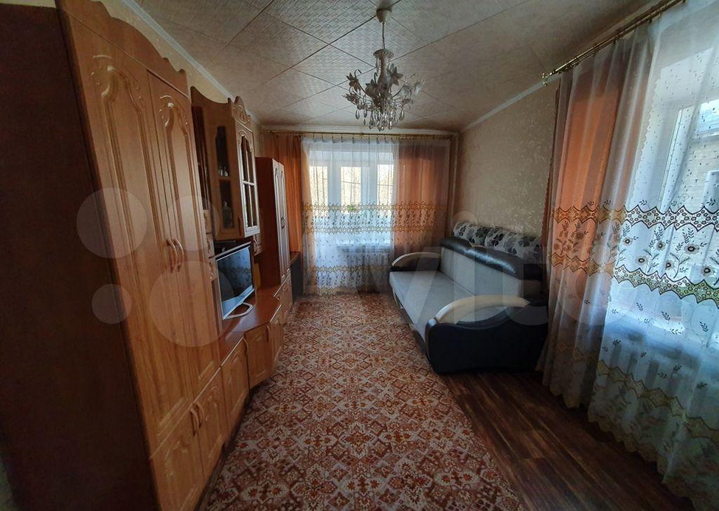 Продажа трёхкомнатной квартиры Протвино, улица Мира 14, цена 4600000 рублей, 2021 год объявление №607047 на megabaz.ru