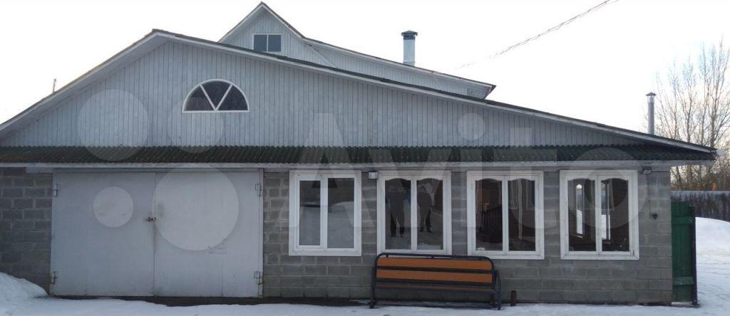 Продажа дома деревня Жостово, Центральная улица, цена 19300000 рублей, 2021 год объявление №590030 на megabaz.ru