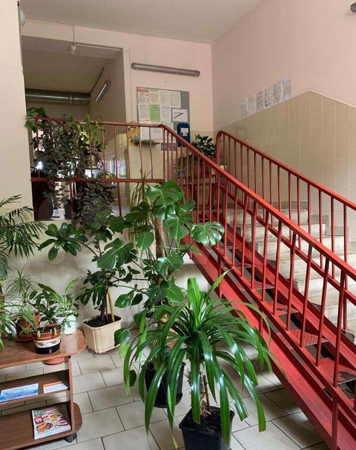Продажа двухкомнатной квартиры Ивантеевка, улица Победы 16, цена 7400000 рублей, 2021 год объявление №636286 на megabaz.ru