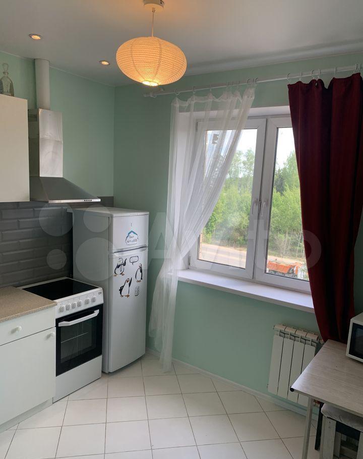 Продажа однокомнатной квартиры поселок Литвиново, цена 3300000 рублей, 2021 год объявление №623820 на megabaz.ru