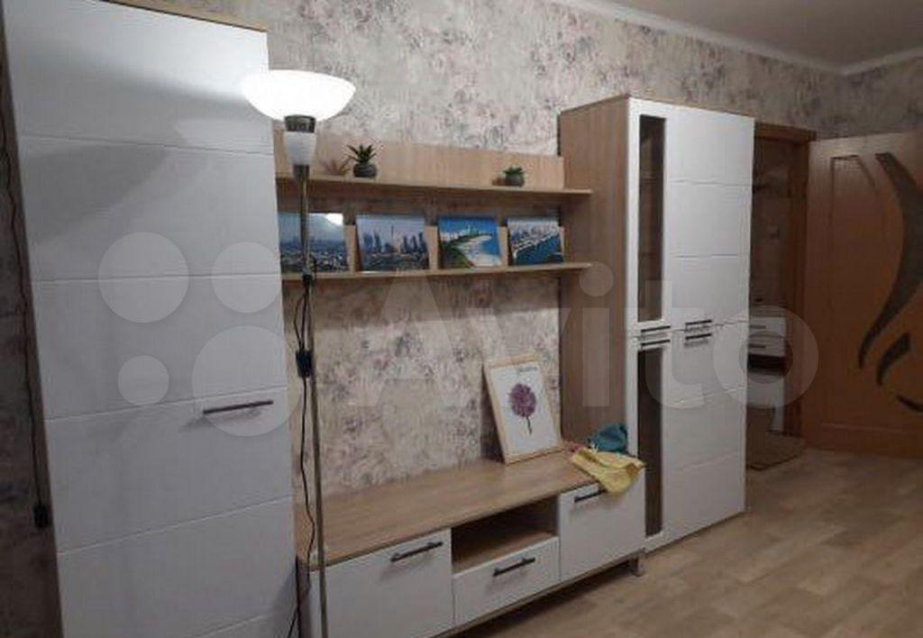 Аренда двухкомнатной квартиры деревня Федюково, улица Строителей 19, цена 25000 рублей, 2021 год объявление №1371019 на megabaz.ru