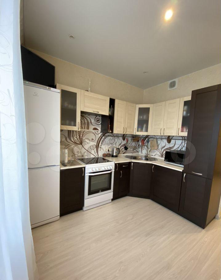 Продажа однокомнатной квартиры поселок Мебельной фабрики, Заречная улица 5, цена 5500000 рублей, 2021 год объявление №607232 на megabaz.ru