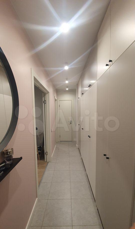 Продажа двухкомнатной квартиры Москва, метро Кузьминки, цена 13950000 рублей, 2021 год объявление №590069 на megabaz.ru